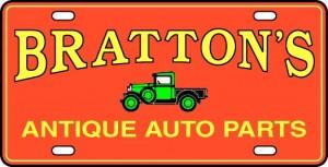 bratton's logo