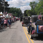 Pungo Strawberry Fest 05/24/2014